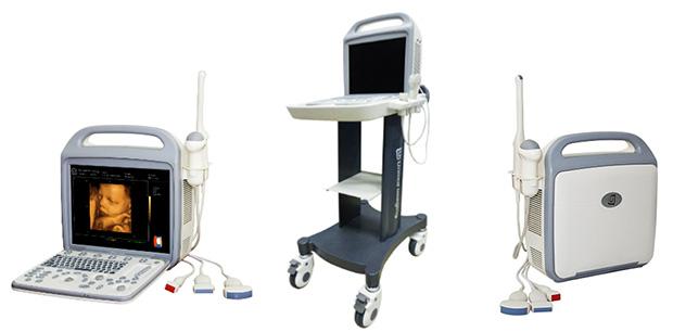 Colour Doppler Ultrasound iuStar100/160